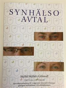Synhälsoavtal – Skjöld Skjöld   Grönvall aa9d8ea682991