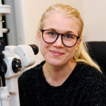 Stefan Skjöld. Optometrist Leg optiker. Teresa Björkeroth fcd242f9f14c1