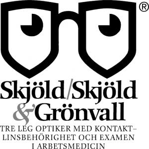 Skjöld Skjöld   Grönvall Leg. optiker e666866ff9bd4